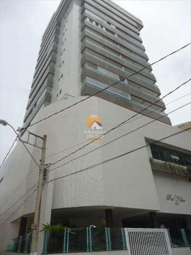 Apartamento, código 3101 em Praia Grande, bairro Boqueirão