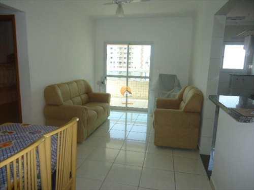 Apartamento, código 2947 em Praia Grande, bairro Aviação