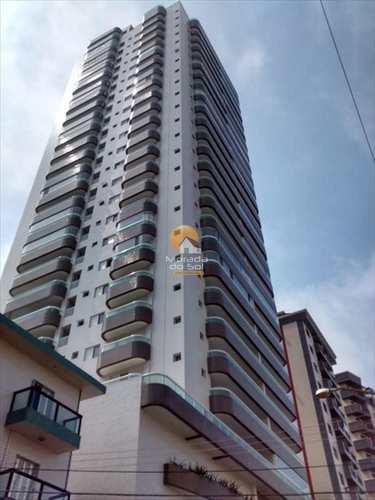 Apartamento, código 2902 em Praia Grande, bairro Guilhermina