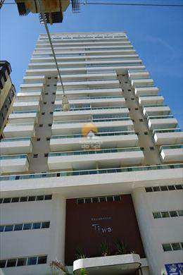 Apartamento, código 1534 em Praia Grande, bairro Canto do Forte