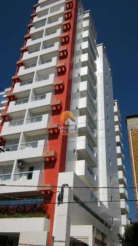 Apartamento, código 2856 em Praia Grande, bairro Canto do Forte