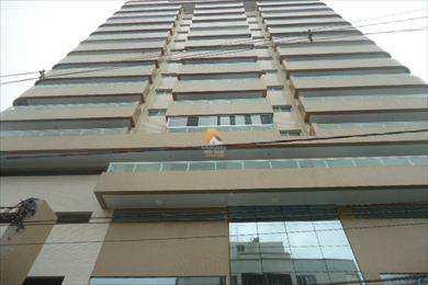 Apartamento, código 2847 em Praia Grande, bairro Ocian