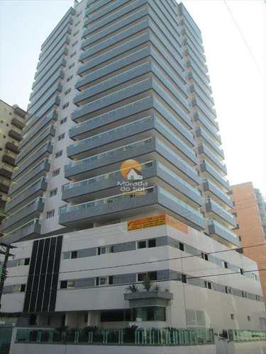Apartamento, código 2829 em Praia Grande, bairro Guilhermina