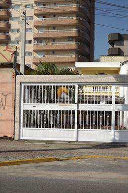 Casa, código 2705 em Praia Grande, bairro Tupi
