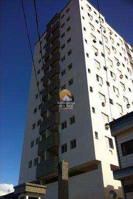 Apartamento, código 2697 em Praia Grande, bairro Guilhermina