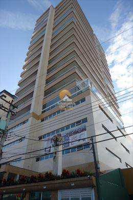 Apartamento, código 2654 em Praia Grande, bairro Boqueirão
