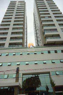 Apartamento, código 2581 em Praia Grande, bairro Canto do Forte