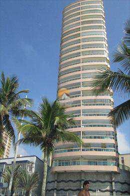 Apartamento, código 2530 em Praia Grande, bairro Aviação