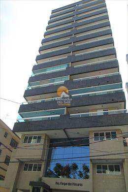 Apartamento, código 2522 em Praia Grande, bairro Canto do Forte