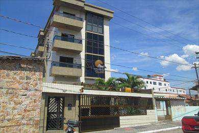 Apartamento, código 2496 em Praia Grande, bairro Aviação