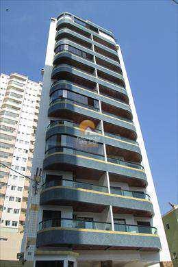 Apartamento, código 2431 em Praia Grande, bairro Aviação