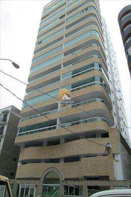 Apartamento, código 2413 em Praia Grande, bairro Guilhermina