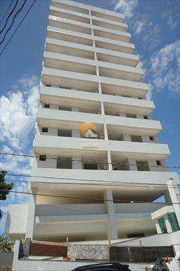 Apartamento, código 2394 em Praia Grande, bairro Ocian