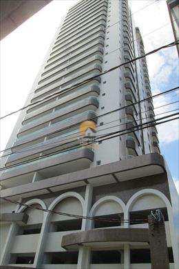Apartamento, código 2389 em Praia Grande, bairro Guilhermina