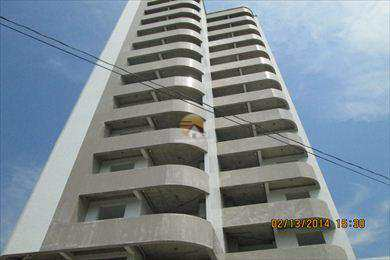 Apartamento, código 2147 em Praia Grande, bairro Guilhermina