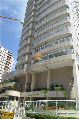 Apartamento, código 2142 em Praia Grande, bairro Aviação