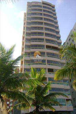 Apartamento, código 2139 em Praia Grande, bairro Aviação