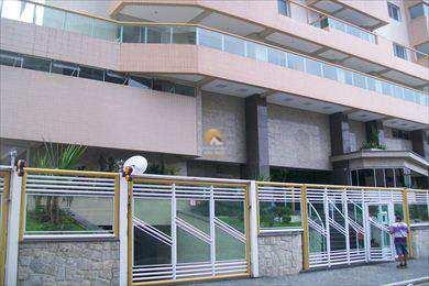 Apartamento, código 1990 em Praia Grande, bairro Aviação