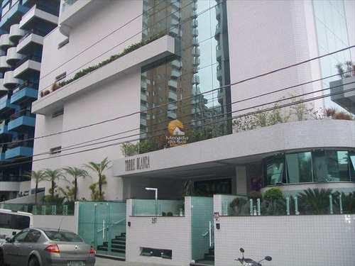 Apartamento, código 1966 em Praia Grande, bairro Canto do Forte