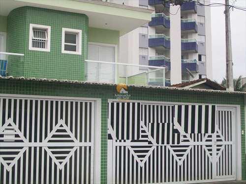 Sobrado, código 1951 em Praia Grande, bairro Guilhermina