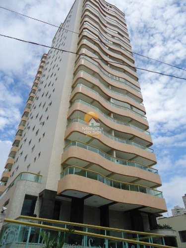 Apartamento, código 1767 em Praia Grande, bairro Aviação