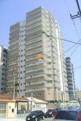 Apartamento, código 1011 em Praia Grande, bairro Tupi