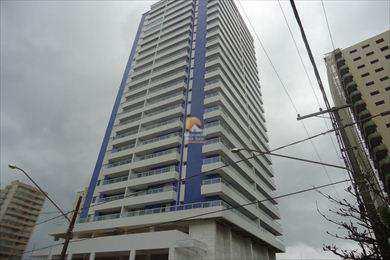 Apartamento, código 1043 em Praia Grande, bairro Aviação