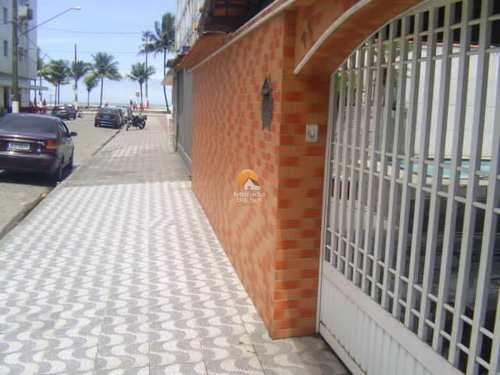 Casa, código 1614 em Praia Grande, bairro Aviação