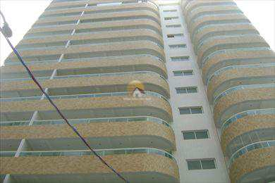 Apartamento, código 1277 em Praia Grande, bairro Tupi