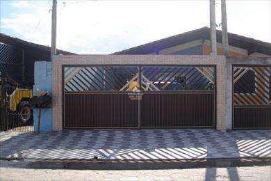 Casa, código 1318 em Praia Grande, bairro Aviação