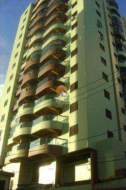 Apartamento, código 1426 em Praia Grande, bairro Aviação