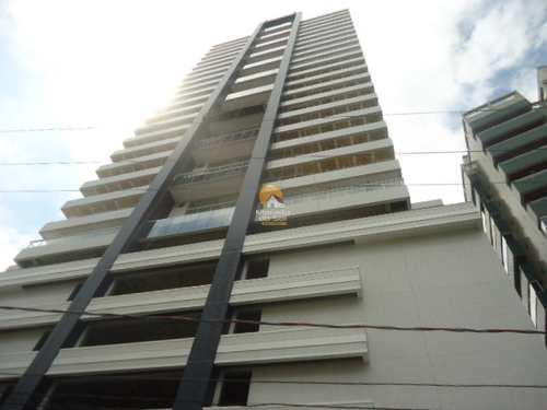 Apartamento, código 3558 em Praia Grande, bairro Canto do Forte