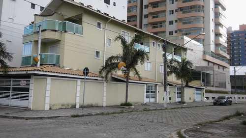 Sobrado, código 3602 em Praia Grande, bairro Aviação