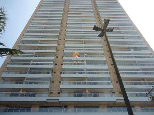 Apartamento, código 3656 em Praia Grande, bairro Guilhermina