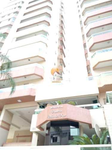 Apartamento, código 3678 em Praia Grande, bairro Canto do Forte