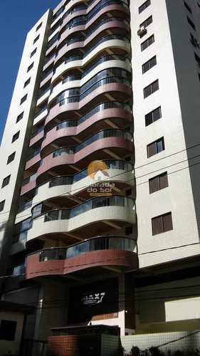 Apartamento, código 3726 em Praia Grande, bairro Aviação