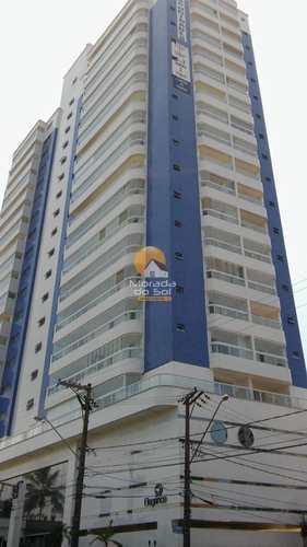 Apartamento, código 3738 em Praia Grande, bairro Guilhermina