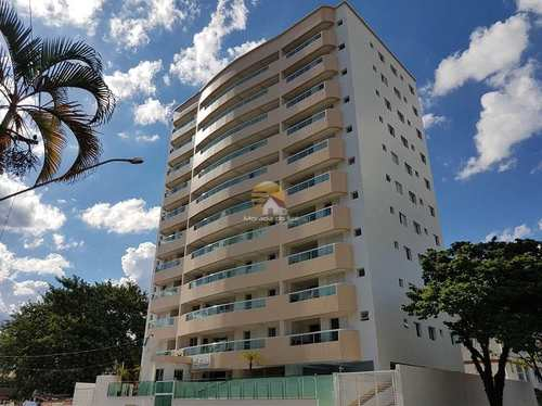 Apartamento, código 3740 em Praia Grande, bairro Canto do Forte