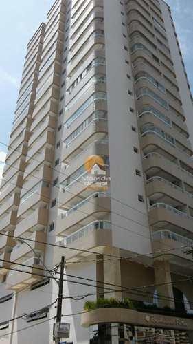Apartamento, código 3752 em Praia Grande, bairro Tupi