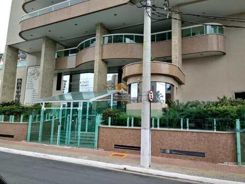 Apartamento, código 3767 em Praia Grande, bairro Caiçara