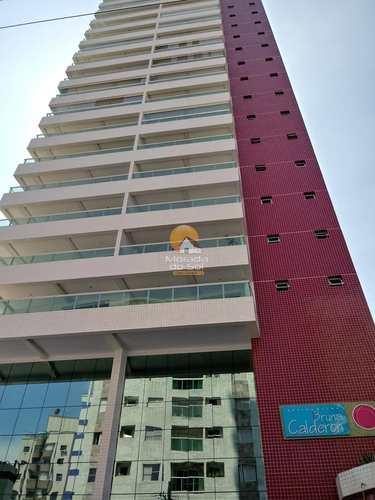 Apartamento, código 3776 em Praia Grande, bairro Aviação