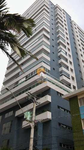 Apartamento, código 3786 em Praia Grande, bairro Canto do Forte
