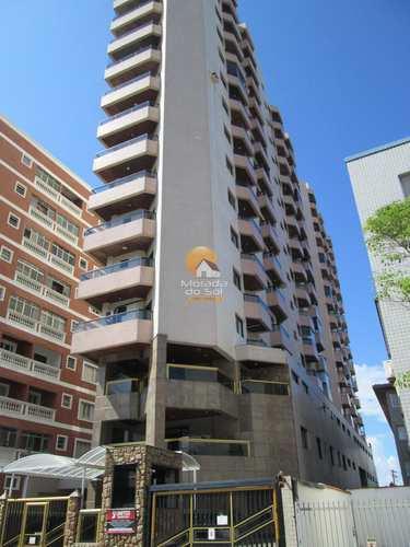 Apartamento, código 3809 em Praia Grande, bairro Tupi