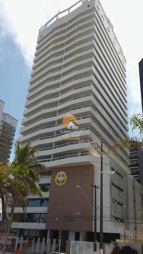Apartamento, código 3815 em Praia Grande, bairro Aviação