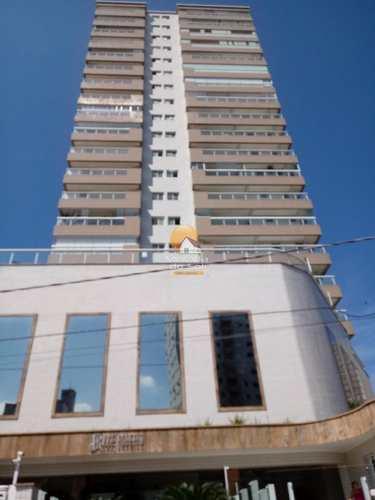 Apartamento, código 3822 em Praia Grande, bairro Aviação