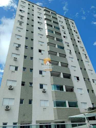 Apartamento, código 3832 em Praia Grande, bairro Guilhermina