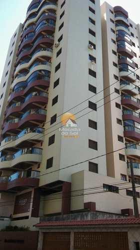 Apartamento, código 3846 em Praia Grande, bairro Aviação