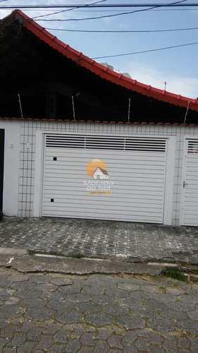 Casa, código 3893 em Praia Grande, bairro Aviação