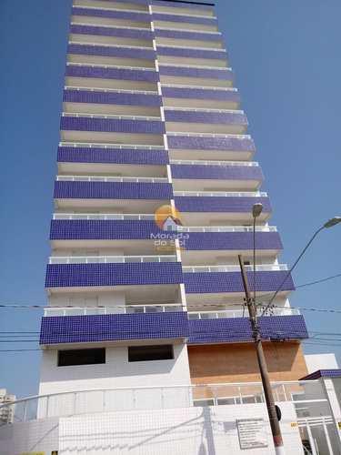 Apartamento, código 3899 em Praia Grande, bairro Aviação