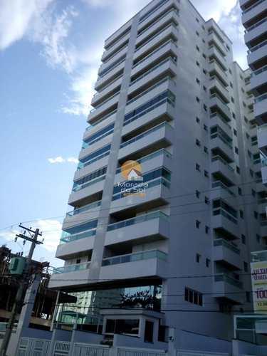 Apartamento, código 3906 em Praia Grande, bairro Aviação